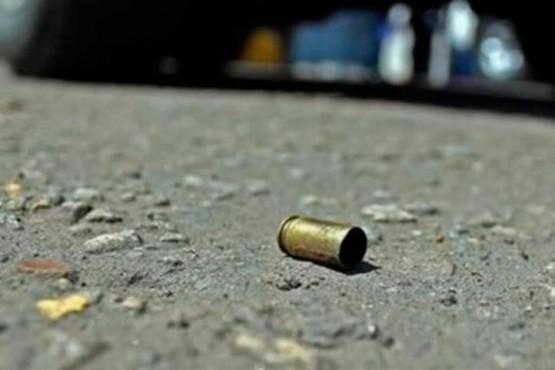 Casquillo de bala (foto ilustrativa).