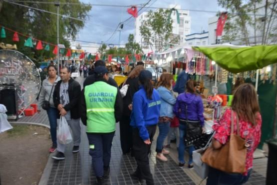19° edición de la Feria Navideña de la Asociación de Artesanos