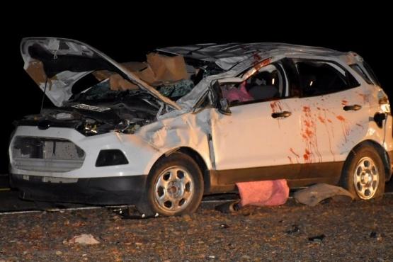 Vecino de Río Gallegos perdió la vida en fatal accidente