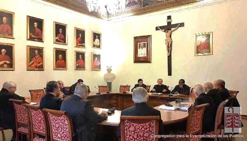 El tema de la minería está hace al menos una década en la agenda de los Obispos. (Archivo).