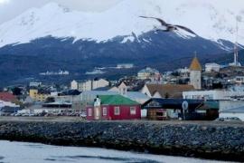 Conoce el clima del 27 en Tierra del Fuego