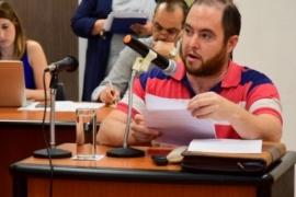 Concejales apoyó el proyecto de creación del Ente ENCOTUR