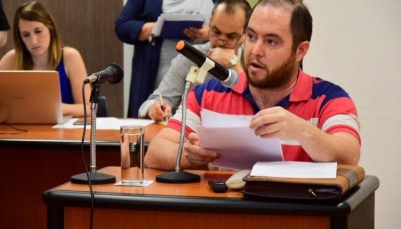 Audiencia Pública por el EnCoTur.