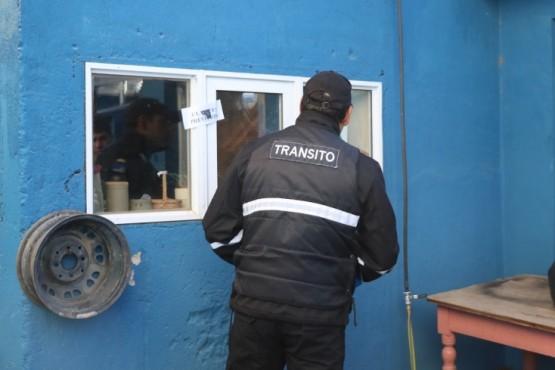 Clausura de alojamientos informales.