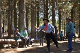 Se realizará la 12° Fiesta Provincial del Ternero Cordillerano