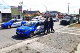 Cinco detenidos tras varios allanamientos