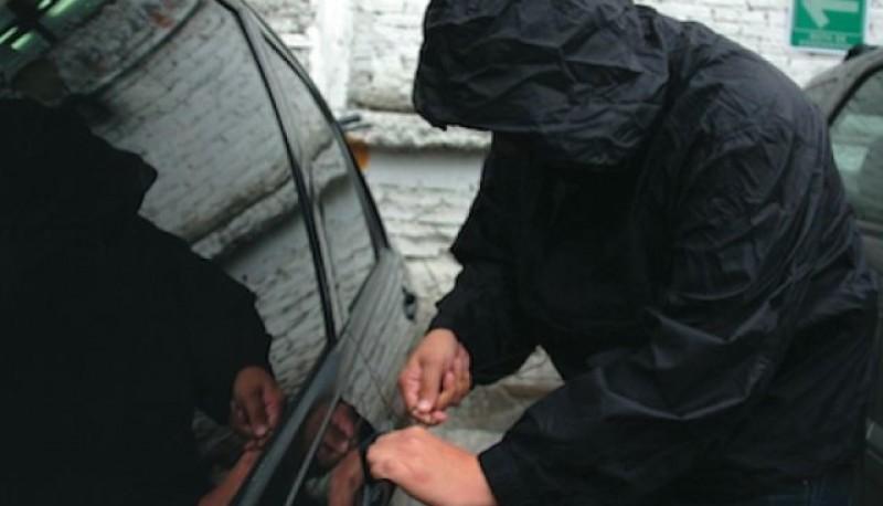 Se recuperó el rodado robado (foto ilustrativa).