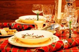 Consejos para evitar enfermedades en las cenas de Año Nuevo