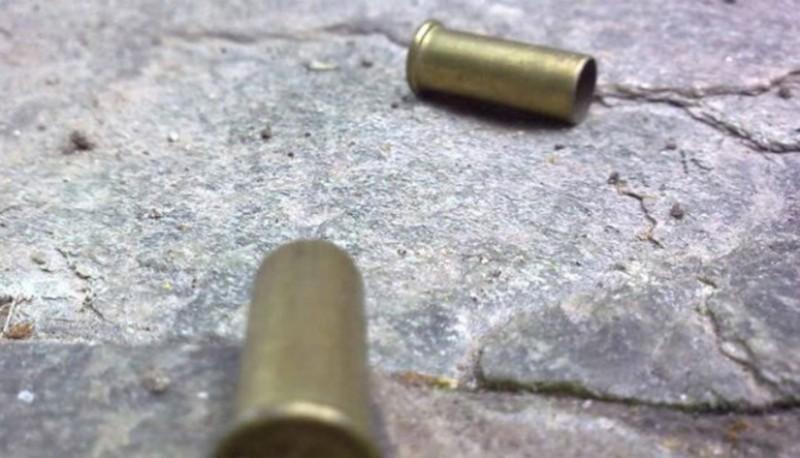 La bala le fracturó el peroné (foto ilustrativa).