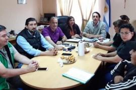 ATE Esquel firmó el cuarto Convenio Colectivo de Trabajo para municipales