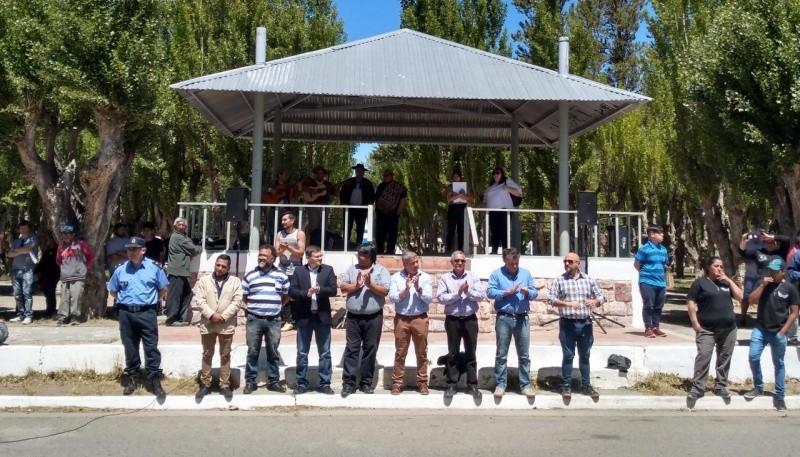 Fiesta Regional del Bagual.