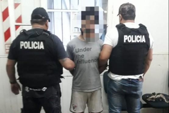 Detuvieron al sospechoso del homicidio de Alexís Cuevas