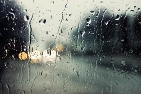 Siguen las lluvias.