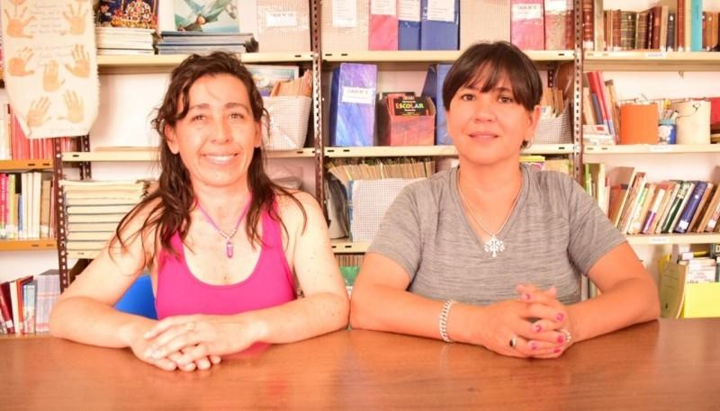 Secretaria de Ambiente y Desarrollo Sostenible, Silvina Sotomayor,