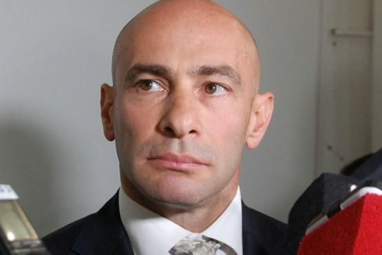 Massoni destacó los operativos en relación con el homicidio de Beryl Williams