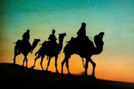 Regaló juguetes en Navidad y sigue recolectando para Reyes Magos