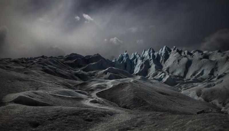 Glaciar Perito Moreno (L.S)