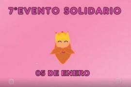 Actividad solidaria para concientizar sobre la donación de órganos