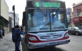 Se modificará el recorrido de algunas líneas de transporte público