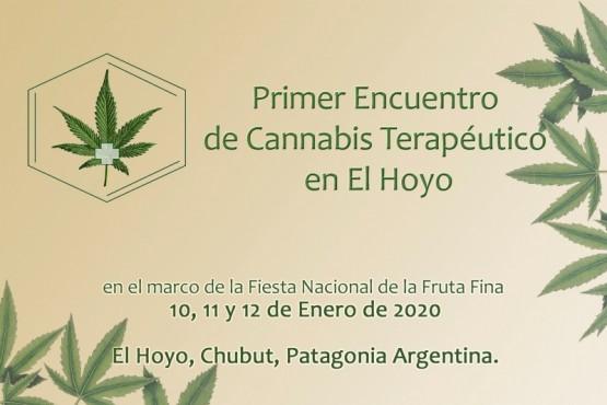 Primer Encuentro de Cannabis Terapéutico