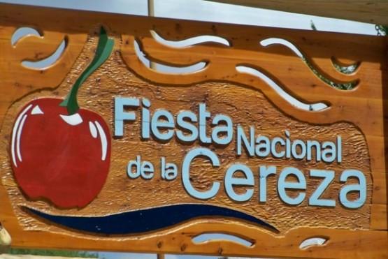 Fiesta Nacional de la Cereza.