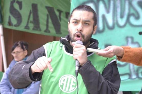 Carlos Garzón.