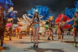 """Continúan los preparativos para """"El carnaval de la familia del corazón del valle"""""""