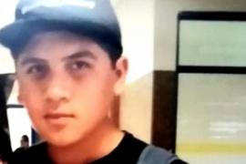 Joven de 14 años desaparecido desde el 31 de diciembre