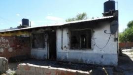 Las pericias determinaron que el incendio fatal fue intencional