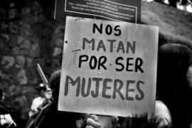 En una década asesinaron a más de 2700 mujeres