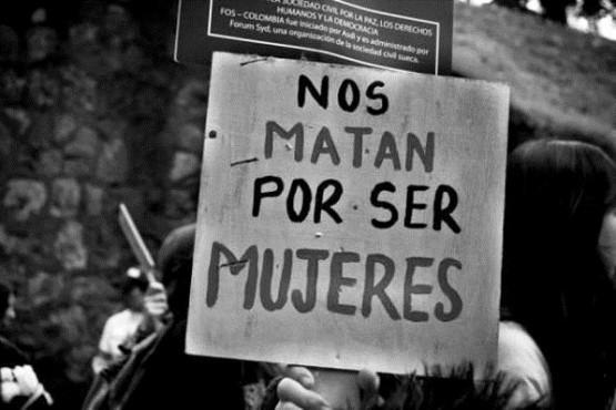 El lugar donde se cometieron la mayoría de los femicidios fue en el hogar de las mujeres asesinadas.