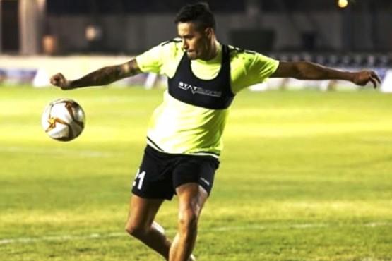 Raúl Becerra tiene todo para seguir triunfando.