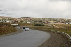 Declararon la emergencia vial para solicitar la reparación de dos rutas
