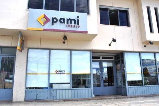 PAMI Santa Cruz.