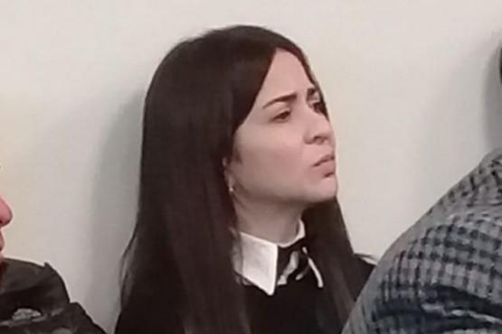 Daniela Souza seguirá detenida en Playa Unión
