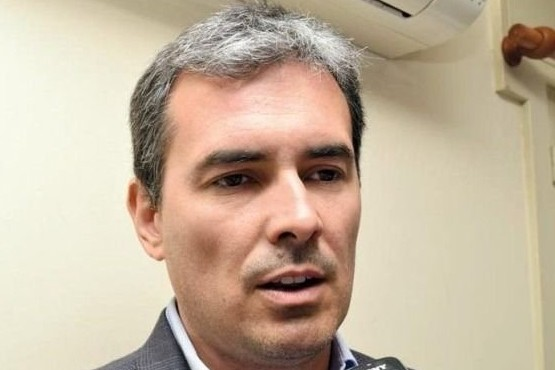 Ministro Cerdá.
