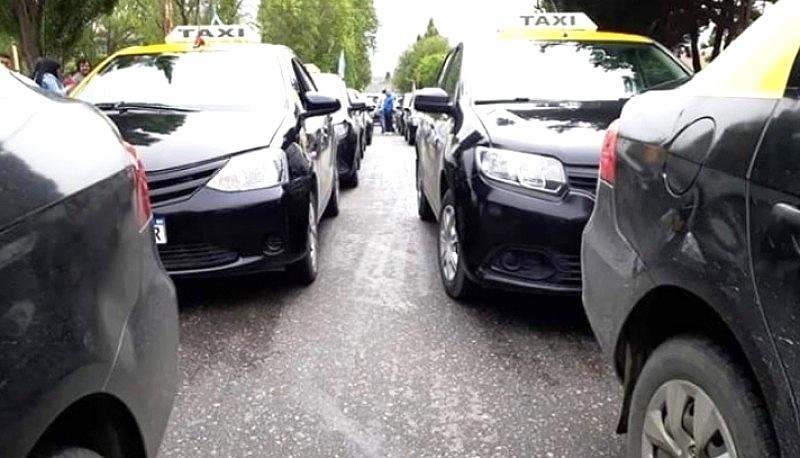 Los trabajadores del volante se reunieron con Transporte municipal y la División Transporte.