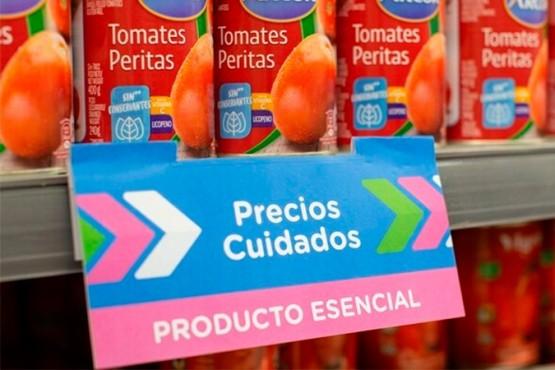 Precios Cuidados (foto ilustrativa).