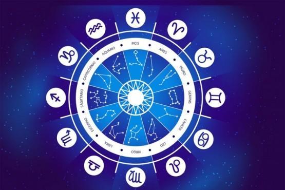 Tu signo según el horóscopo de hoy.