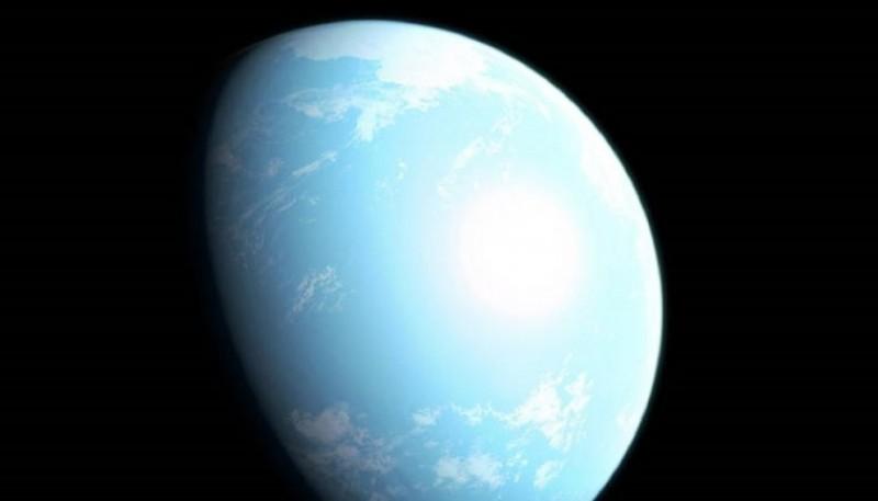 El planeta descubierto es habitable.