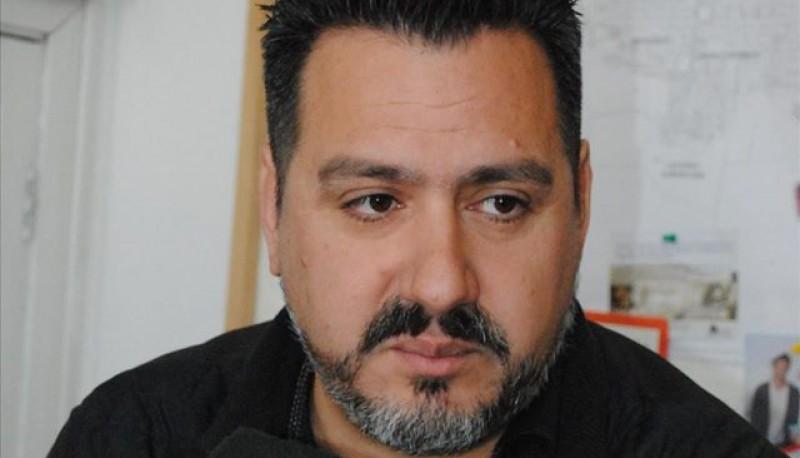 Damián Duflós, Secretario de Cultura y Educación de Esquel.