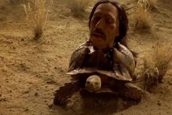 La muerte del actor en Breaking Bad.