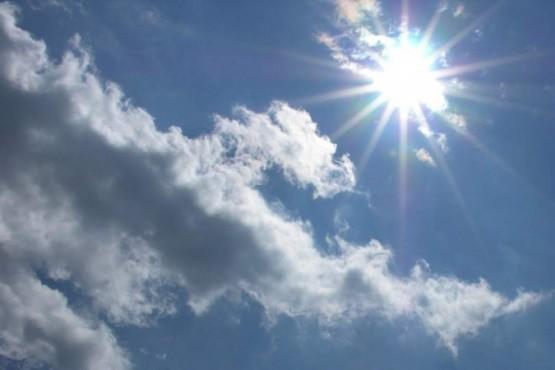 El clima en Santa Cruz para este sábado 11