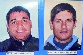 500 mil pesos la recompensa por dos asesinos de Santa Cruz