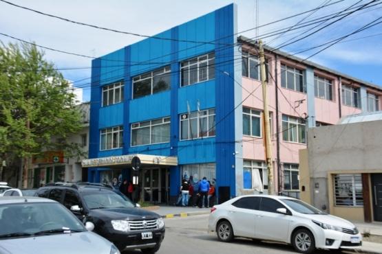 Caja de Servicios Sociales (foto archivo).