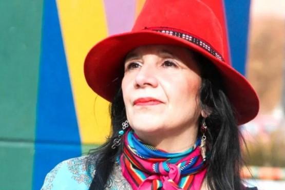 Marcela Rivero.
