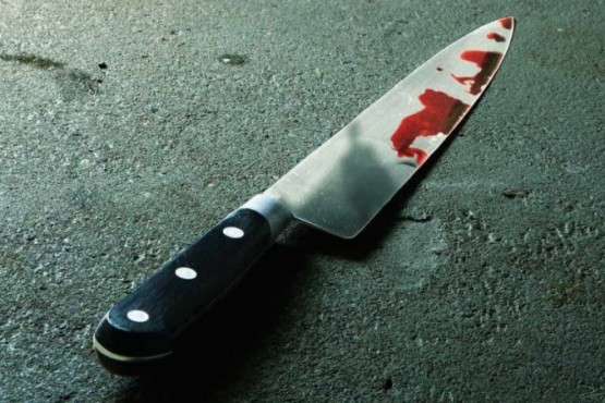 El cuchillo fue encontrado a la vuelta del lugar donde se produjo la pelea (foto ilustrativa).