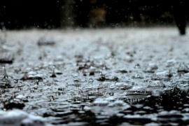Alerta por lluvias intensas en Santa Cruz