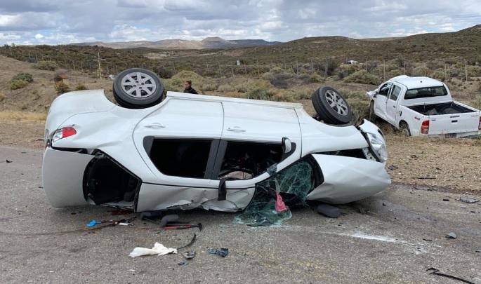 El accidente sucedió el 5 de enero. (Voces y Apuntes)