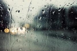 Alerta meteorológica para Santa Cruz por abundantes precipitaciones
